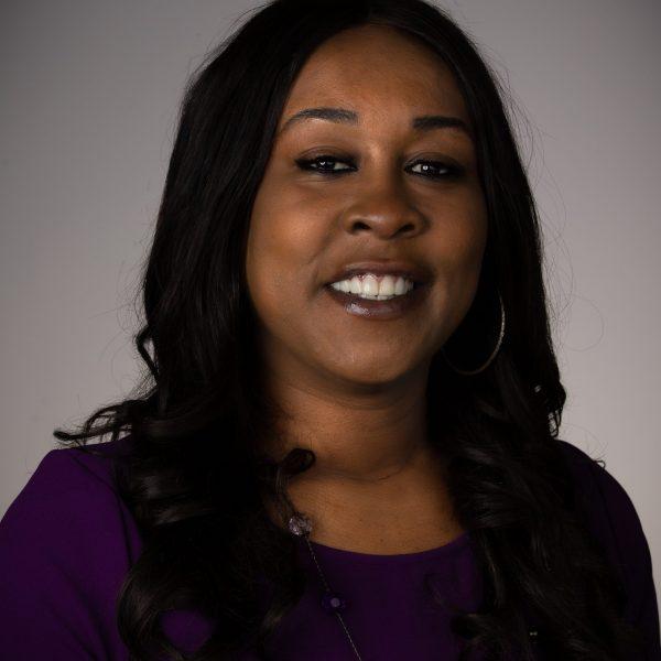 Angela Robinson, NorthNode Clinical Director