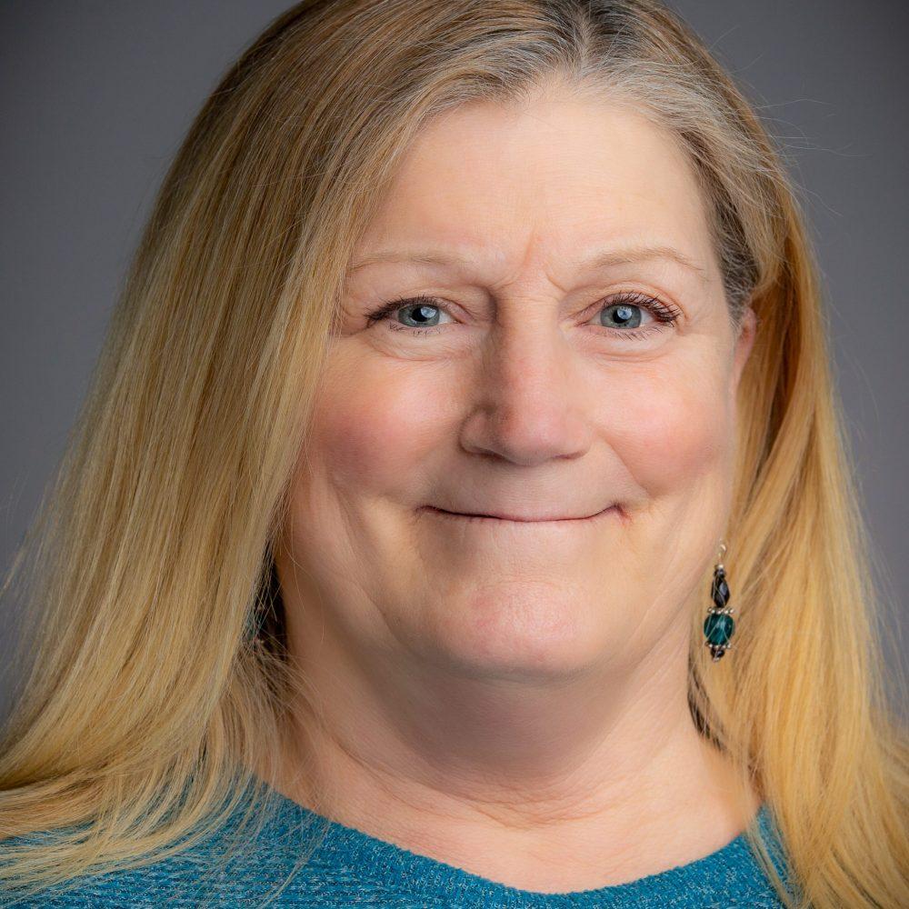 Martha Bell, NorthNode Practice Administrator